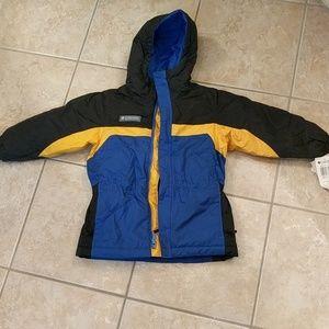 Columbia Sportswear Kids Parka winter coat
